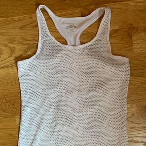 Prince kids exercise tank top